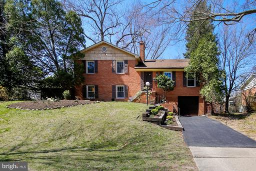 10604 Meadowhill Rd, Silver Spring, MD 20901
