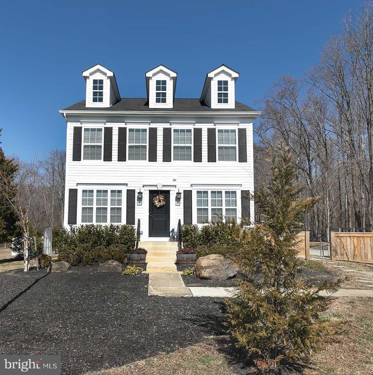 1036 E COLLEGE PARKWAY, Annapolis, Maryland