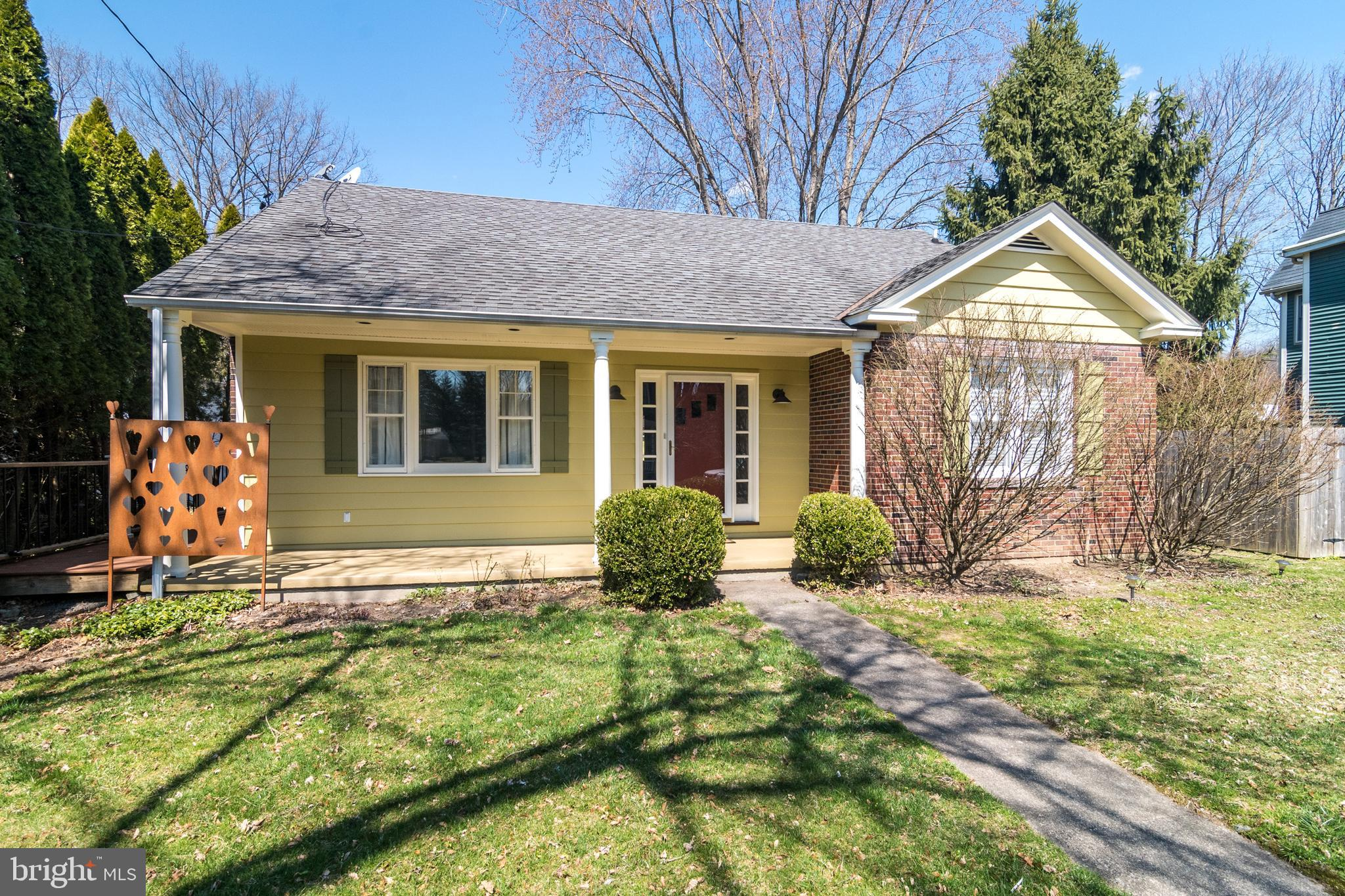 133 SPRUCE ROAD, RIEGELSVILLE, PA 18077
