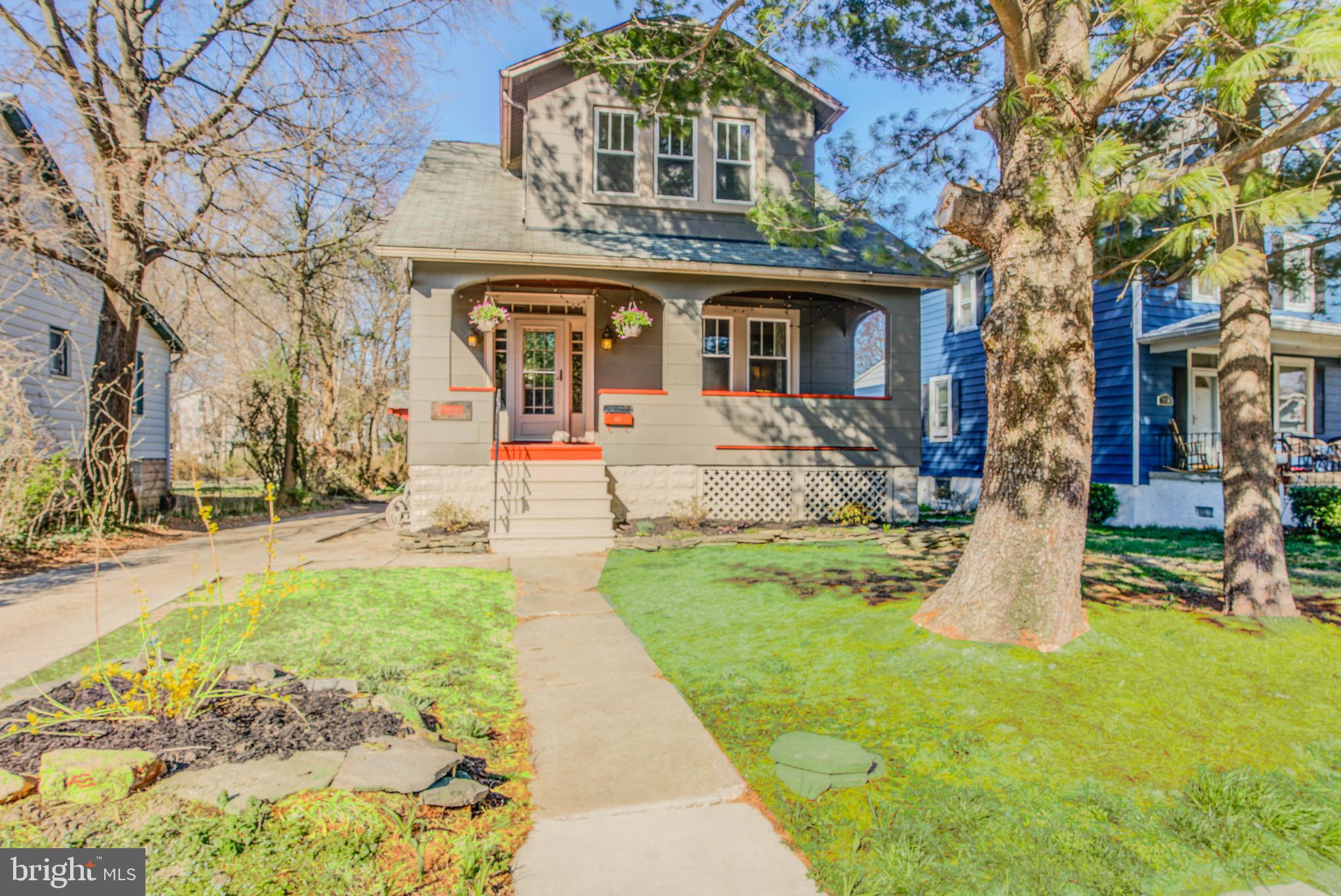 3010 Westfield Ave, Baltimore, MD, 21214