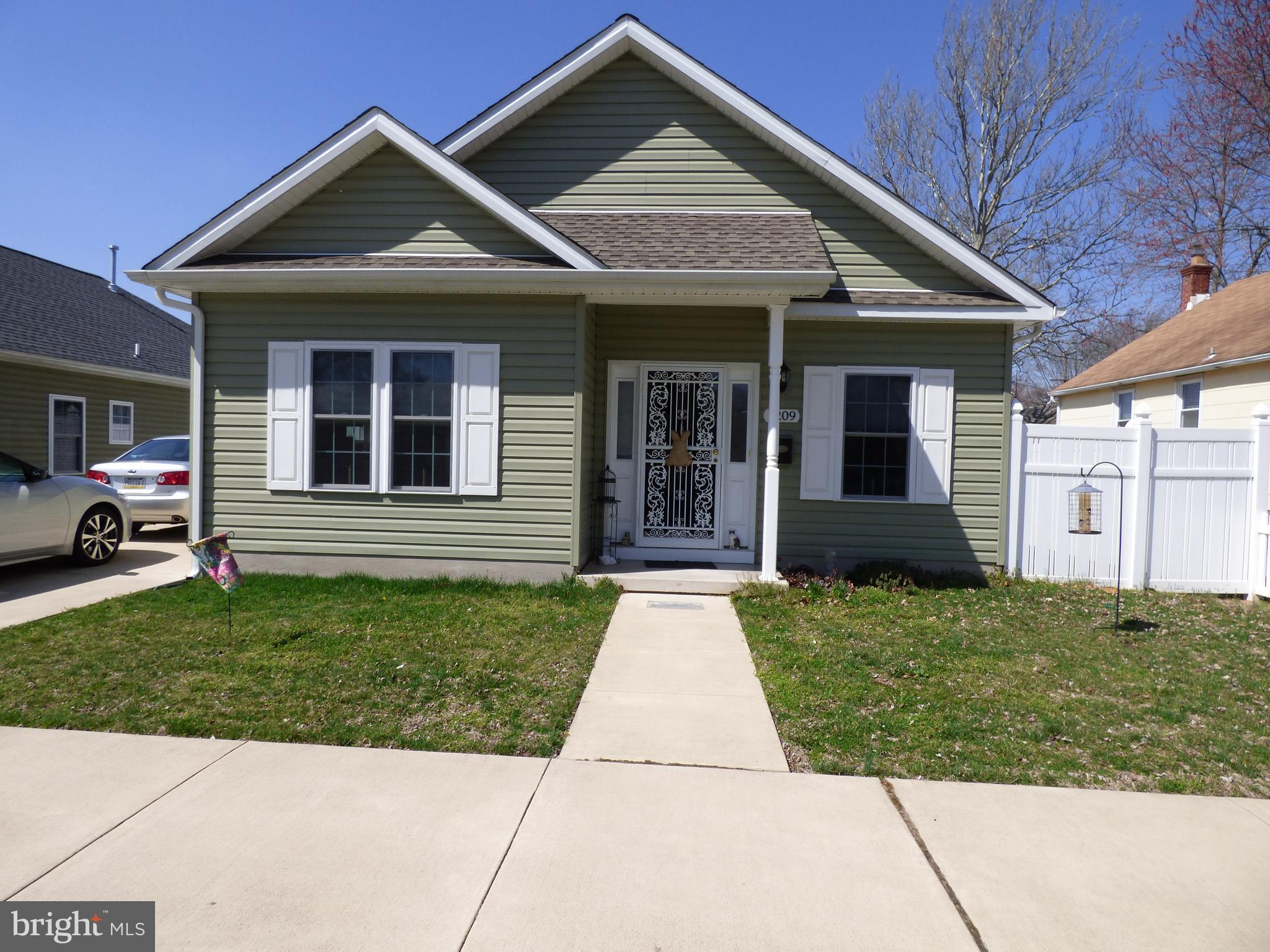 19020 2 Bedroom Home For Sale