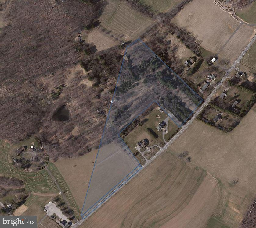 EMORY ROAD, UPPERCO, MD 21155