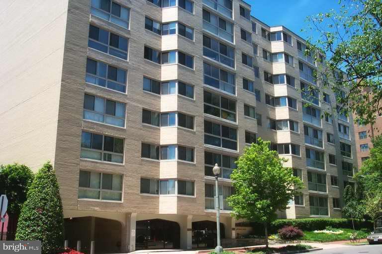 922 24th Washington DC 20037