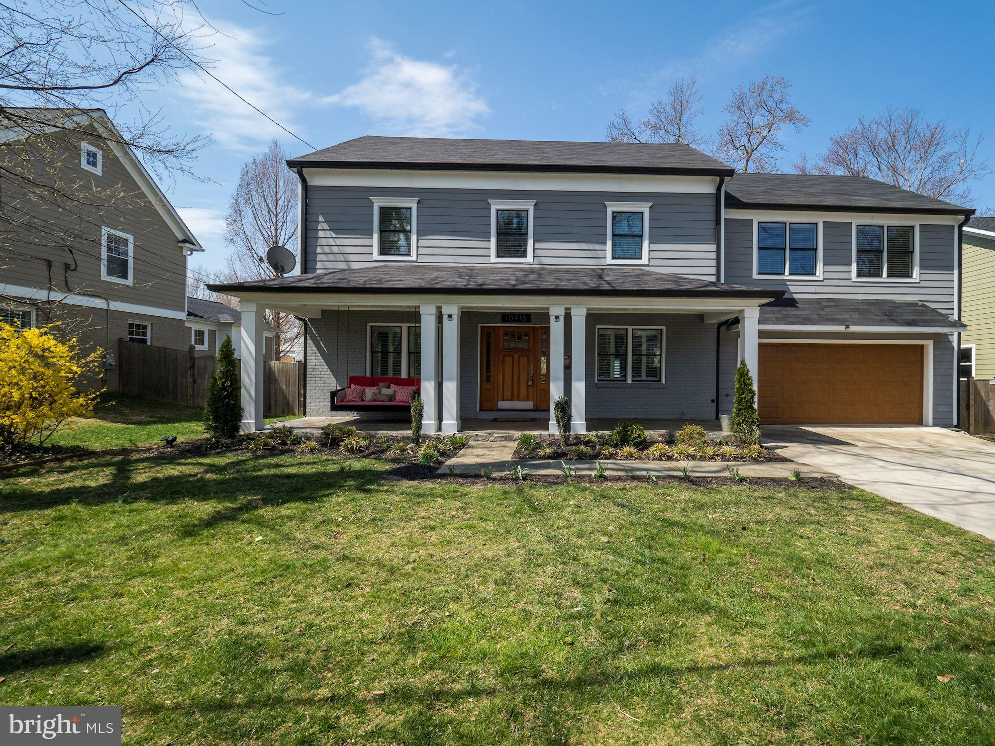 10416 EWELL AVENUE, KENSINGTON, MD 20895