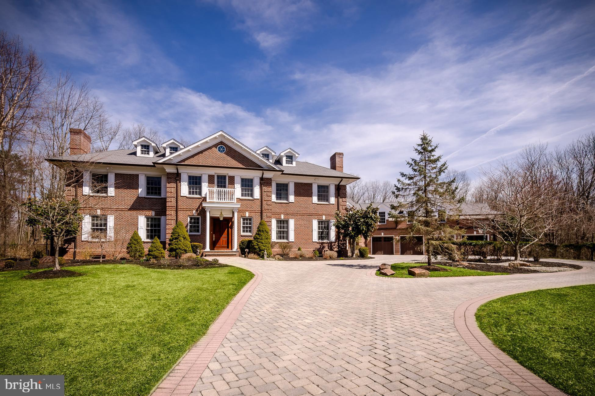 8 PLAYERS LANE, PRINCETON, NJ 08540