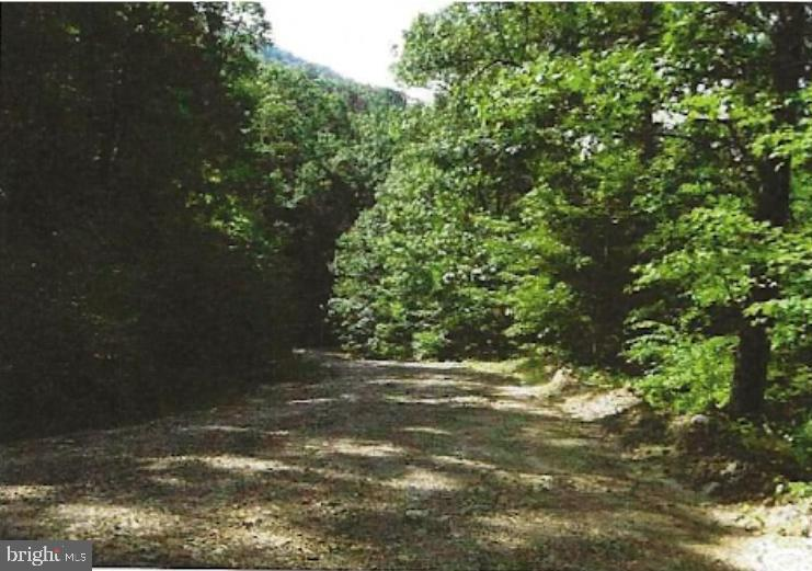 TRACT 9 & 12, KESSEL WAY, GREAT CACAPON, WV 25422