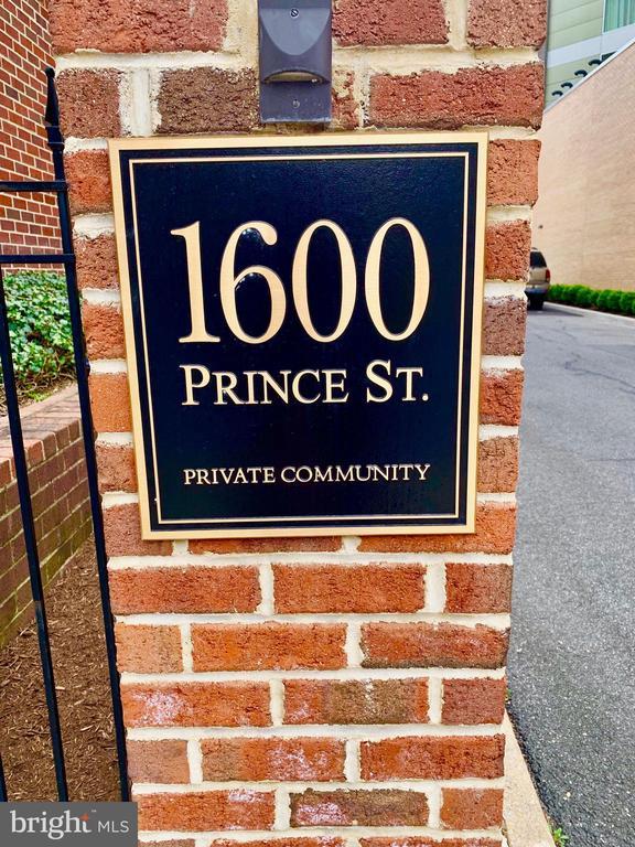 1600 Prince St #514, Alexandria, VA 22314