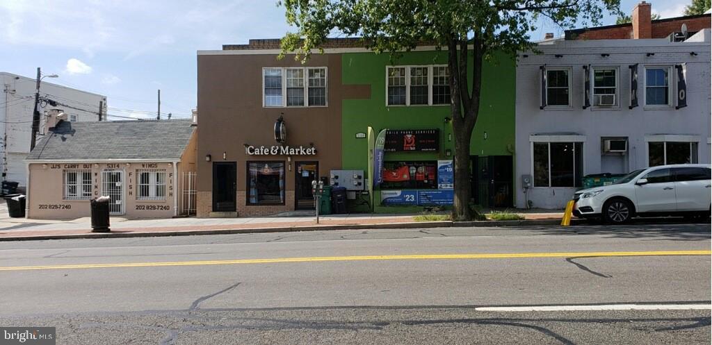 5320-5322 Georgia Ave Nw Washington DC 20011