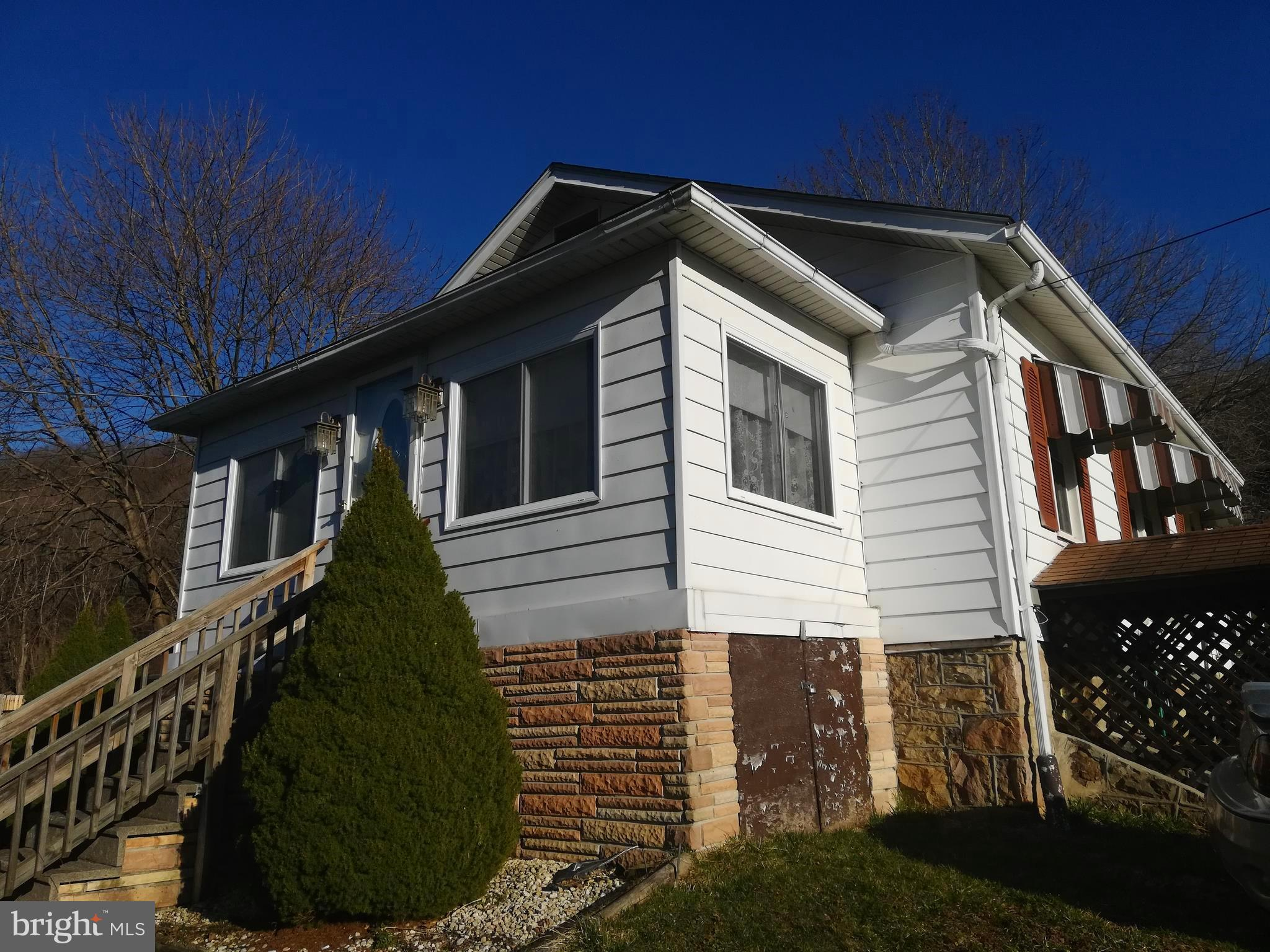 12114 CASH VALLEY ROAD, CORRIGANVILLE, MD 21524