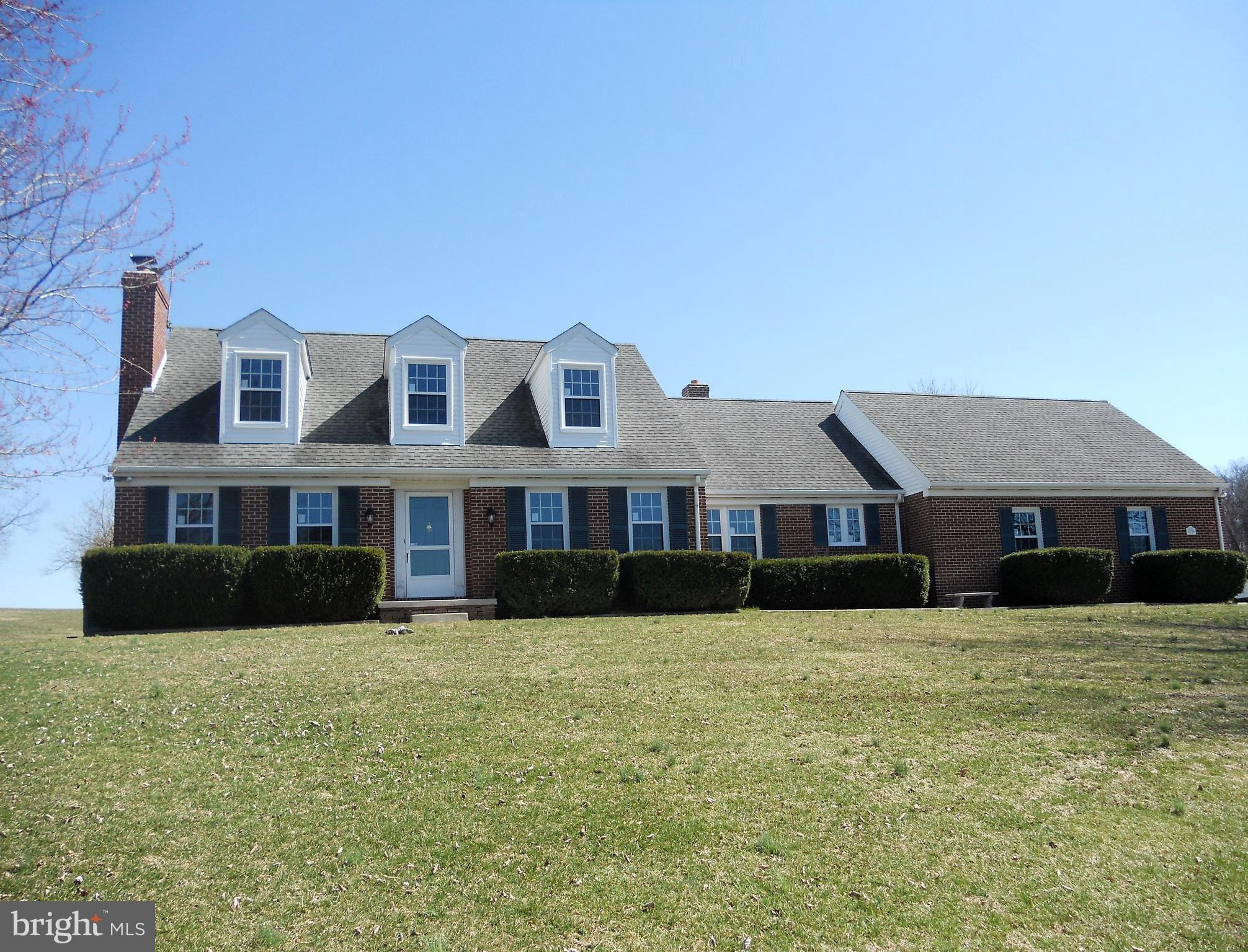 1755 MANCHESTER ROAD, WESTMINSTER, MD 21157
