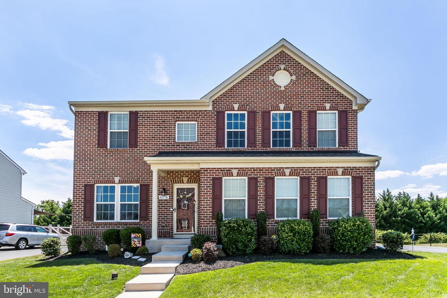 4216 Cross Spring Dr Perry Hall MD 21128