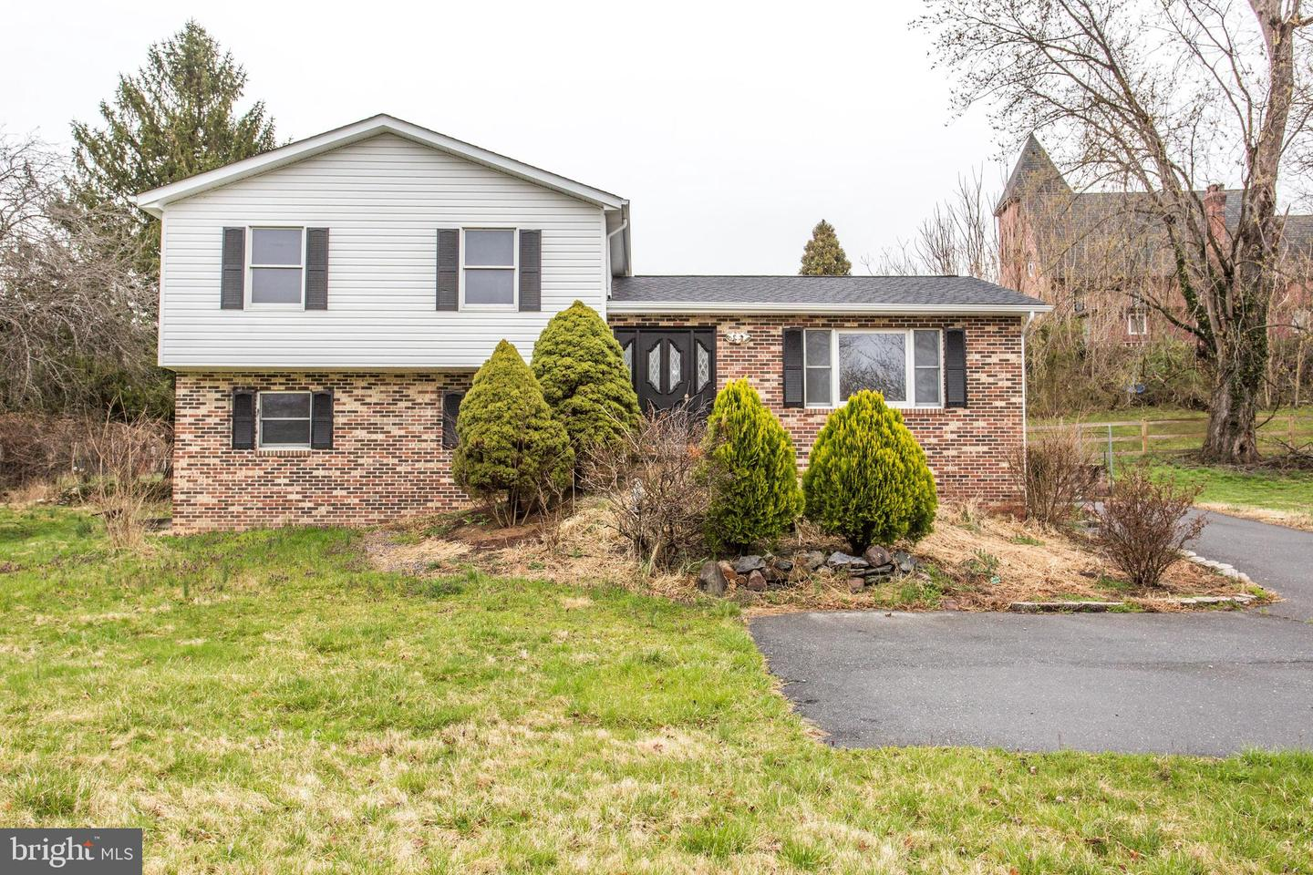 3730 Clay St Point Of Rocks MD 21777