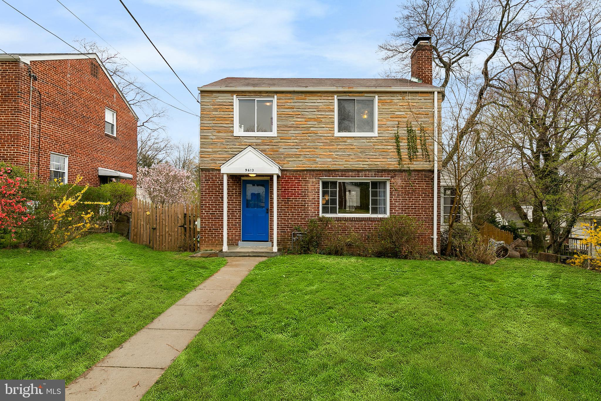 9613 DILSTON ROAD, SILVER SPRING, MD 20903