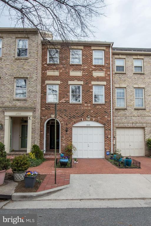 First Open!  Don't miss the opportunity to live in    one of the most convenient locations in Old Town!