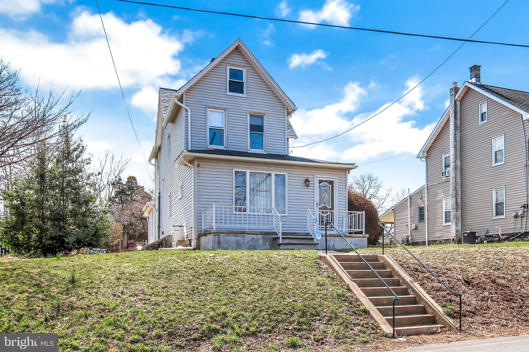 1627 DOOLEY ROAD, WHITEFORD, MD 21160