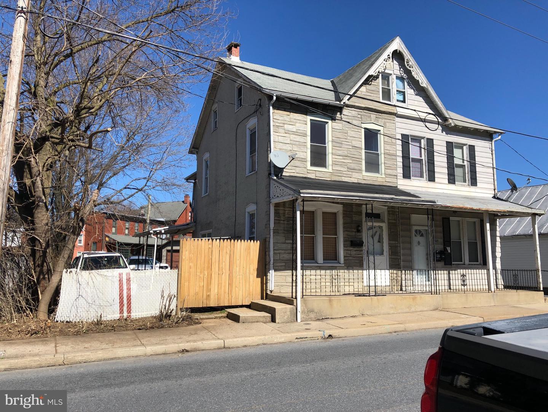 Photo of 5017 Leesport Avenue, Temple PA