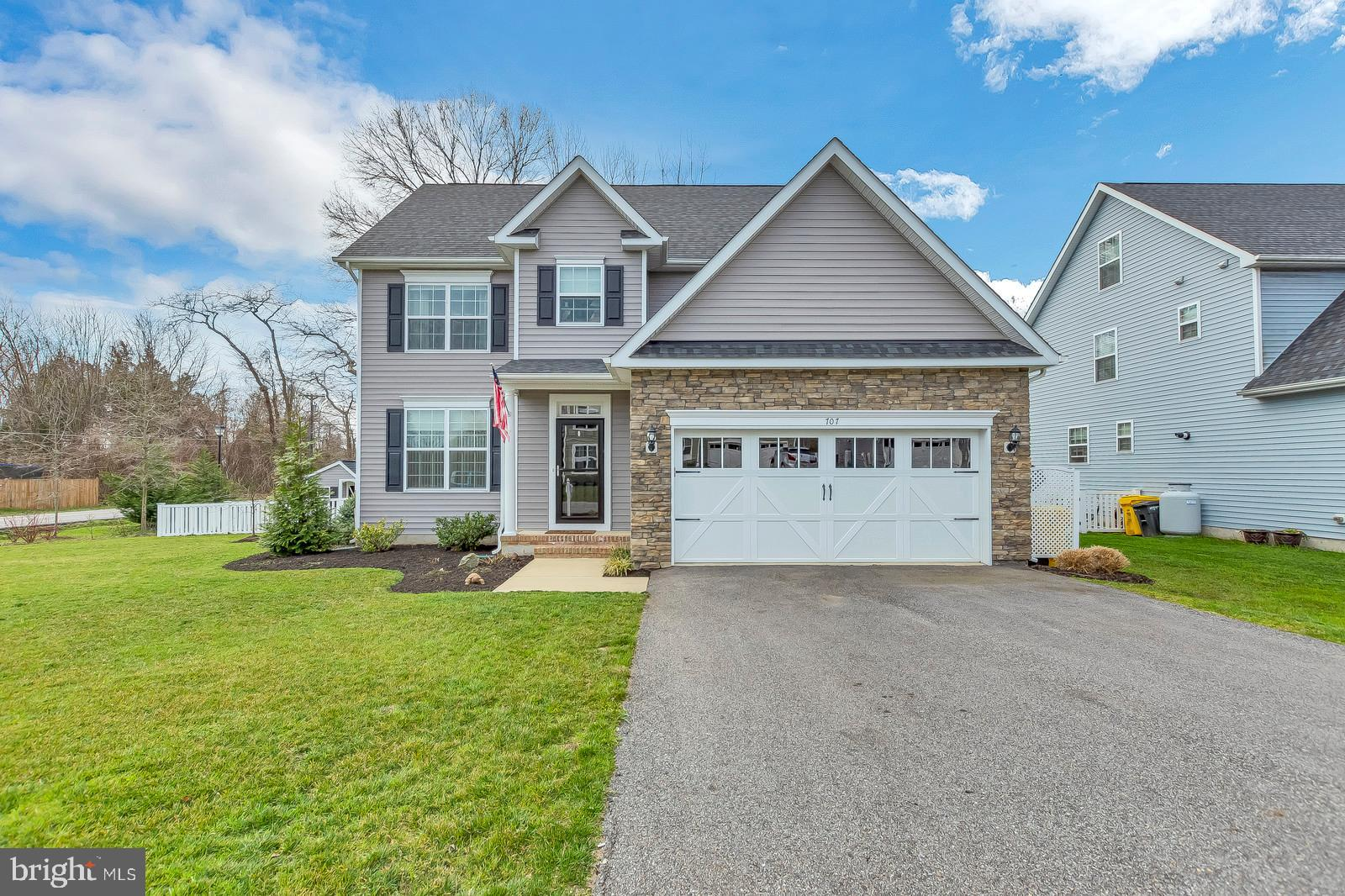 707 TRAPPER WAY, DEALE, MD 20751