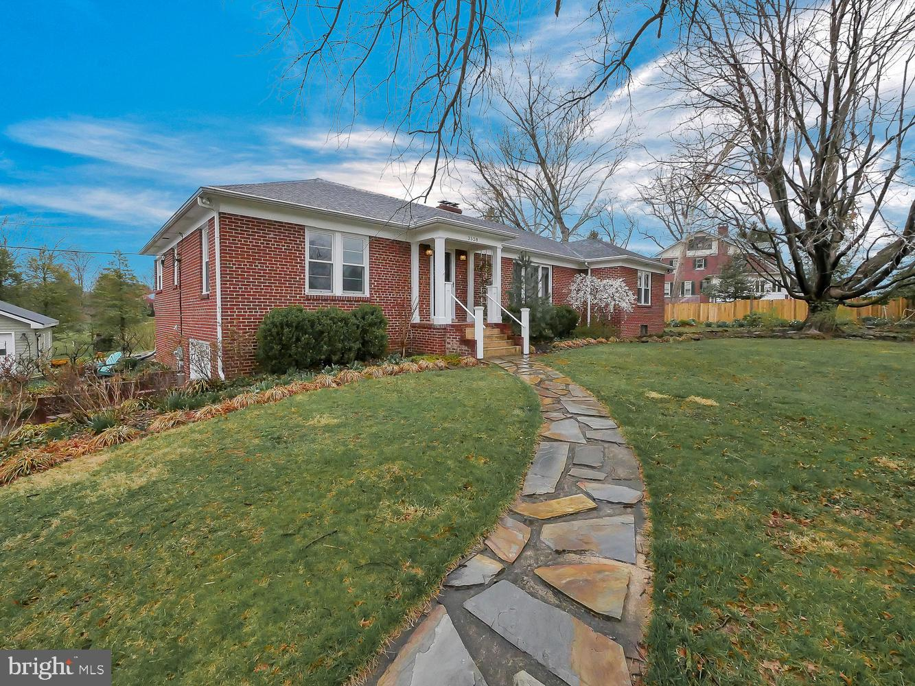 3528 PETERSVILLE ROAD, KNOXVILLE, MD 21758