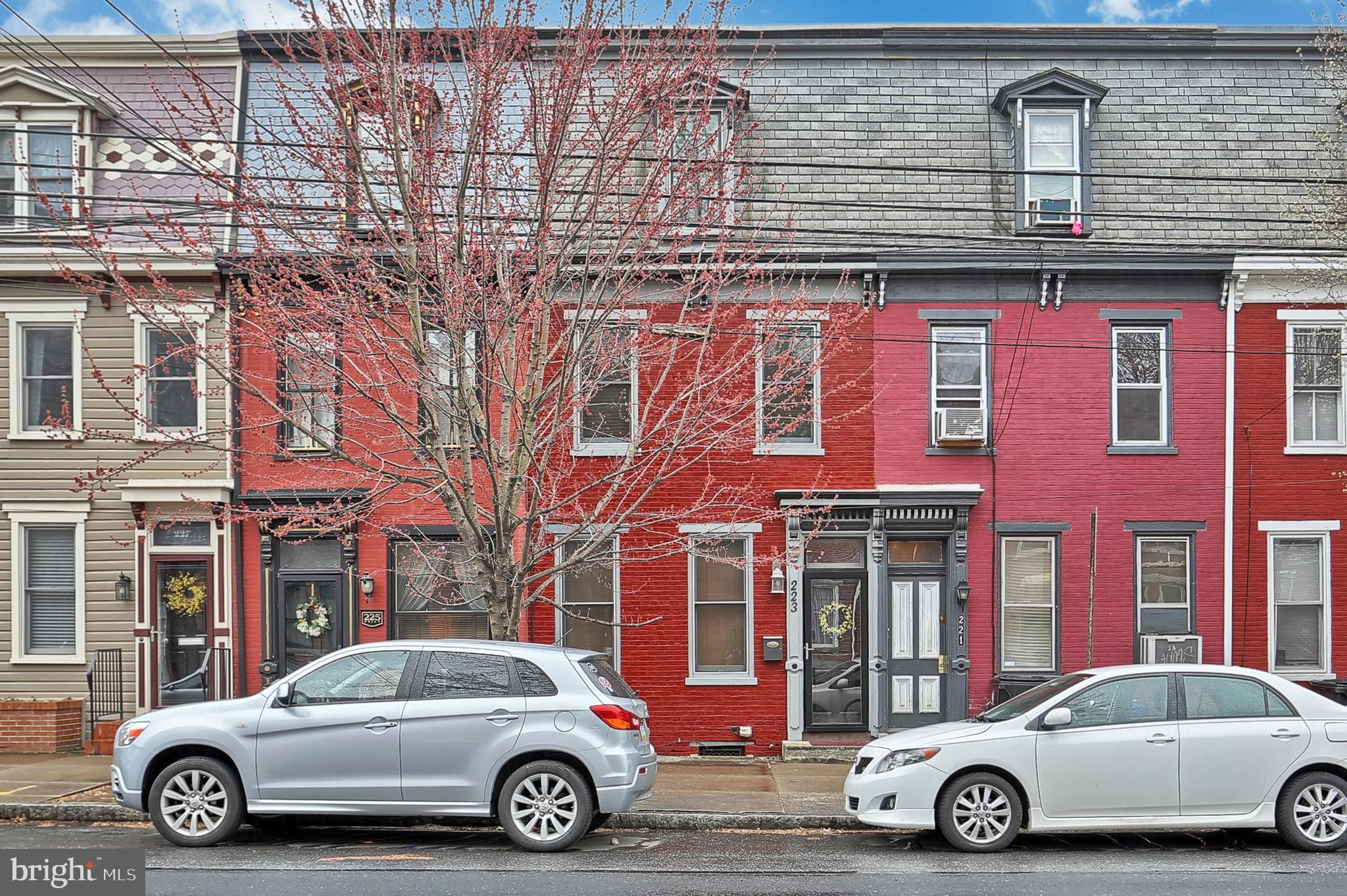 223 REILY STREET, HARRISBURG, PA 17102