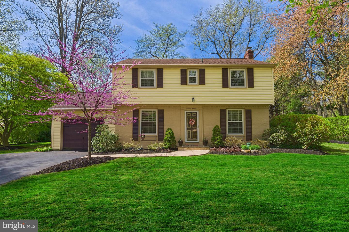 1116 Windsor Drive West Chester, PA 19380