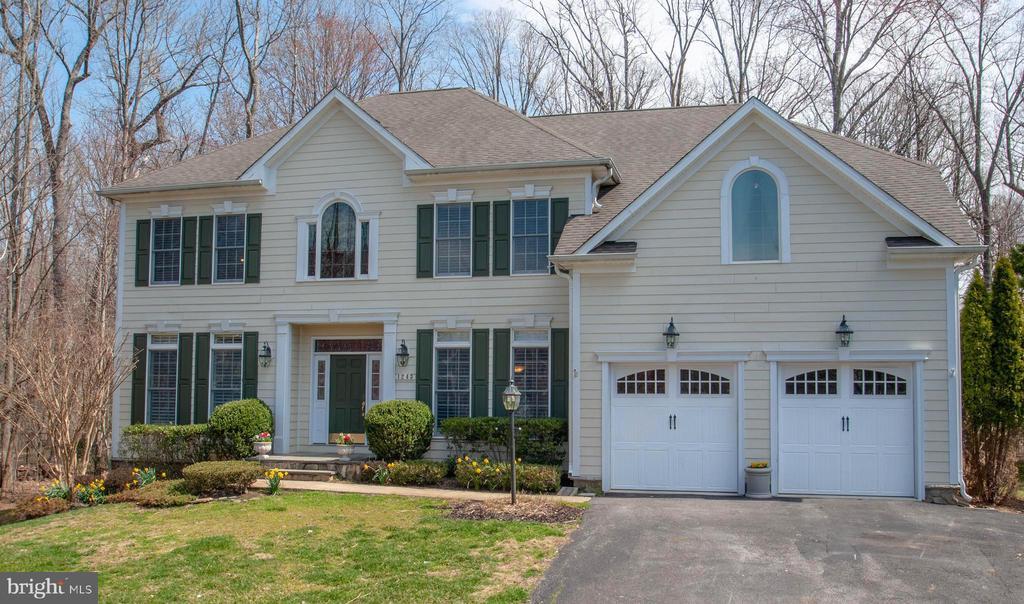 1243  STILLWOODS WAY, Annapolis, Maryland