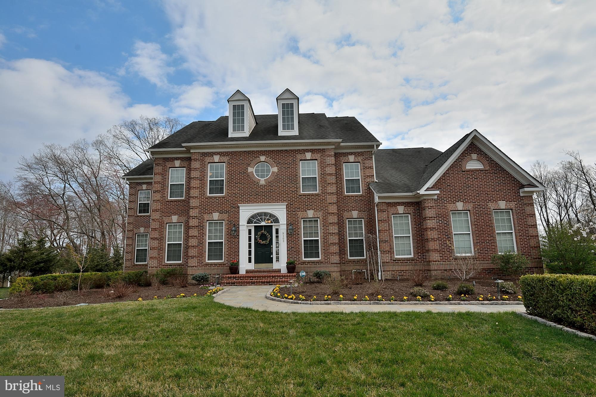"""A NOTCH ABOVE THE COMPETITION"" IS THE BEST WAY TO DESCRIBE THIS WONDERFUL UPSCALE HOME SITED ON OVER AN ACRE LOT AND OFFERING OVER 8000 SQ. FT. OF FINISHED LIVING SPACE.  OPEN FLOOR PLAN HIGH CEILINGS, 2-STORY FAMILY ROOM, PILLARS, BRAZILIAN HARDWOOD FLOORS, UPGRADED MLDGS, MASTER WING... BASEMENT ADDS ANOTHER EXPERIENCE OFFERING EXERCISE SPACE, REC. ROOM, FULL BATH, MULTI PURPOSE ROOM AND THE BEST MEDIA ROOM.  PUT THIS ON YOUR SCHEDULE."