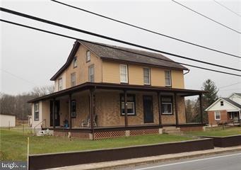 7222 DECATUR STREET, NEW TRIPOLI, PA 18066