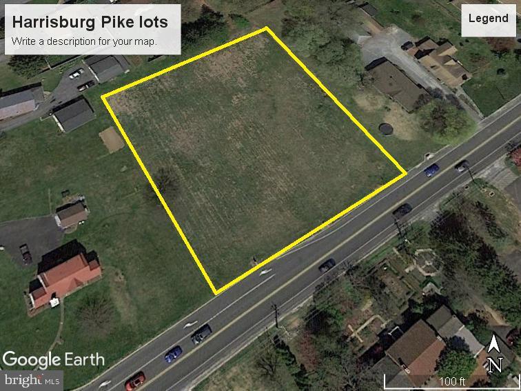 Lots 6-10 HARRISBURG, CARLISLE, PA 17013