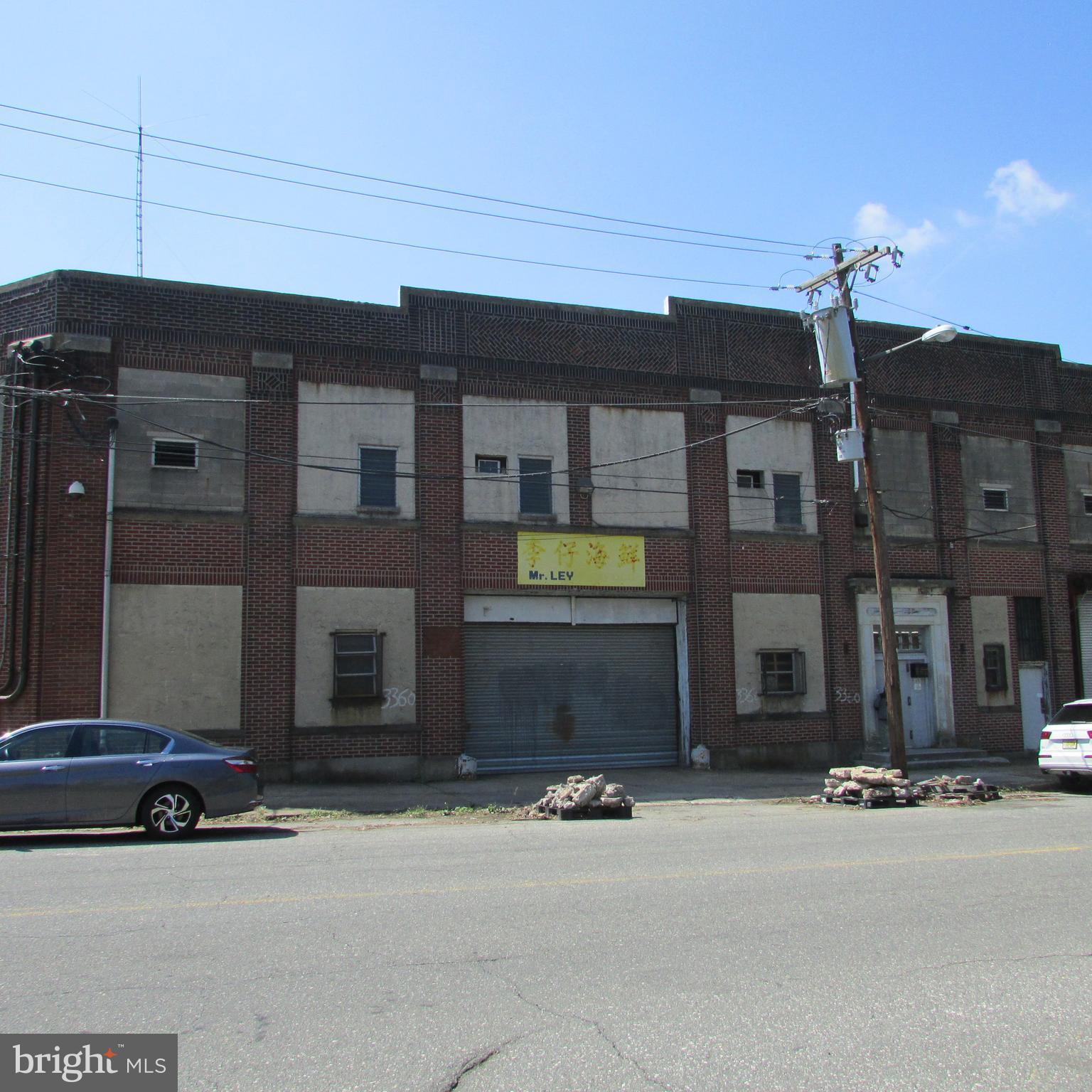 3360 STOKLEY STREET, PHILADELPHIA, PA 19129