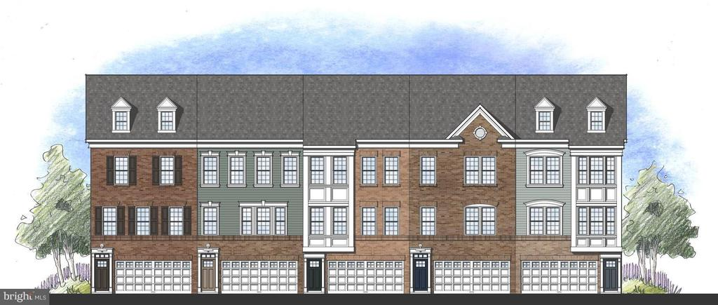 Under construction in amenity-filled community. Great open floor plan! Located close to commuter routes, shopping, dining, and more! Future amenities include pool with clubhouse, fitness center & tot lot!