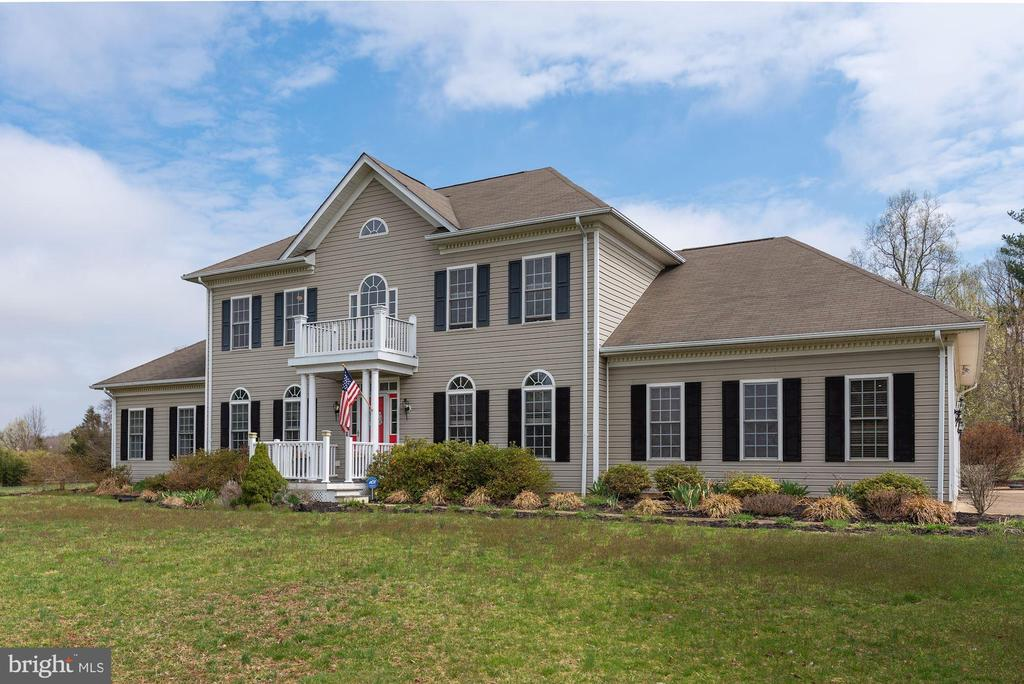 9399  AVENEL DRIVE, Warrenton, Virginia