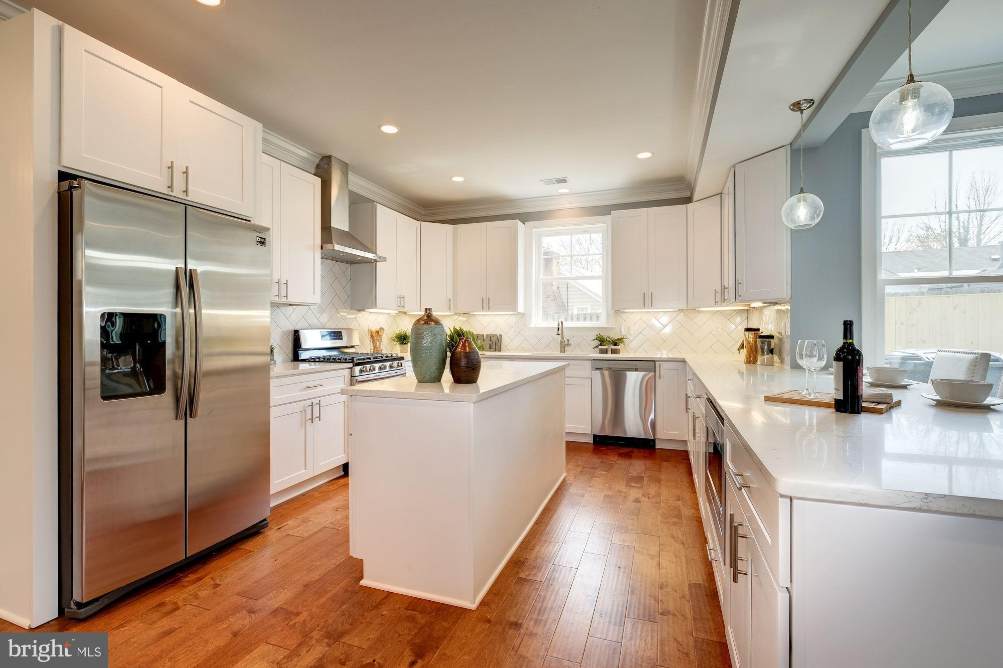 3204 BLUNDELL CIRCLE, FALLS CHURCH, VA 22042