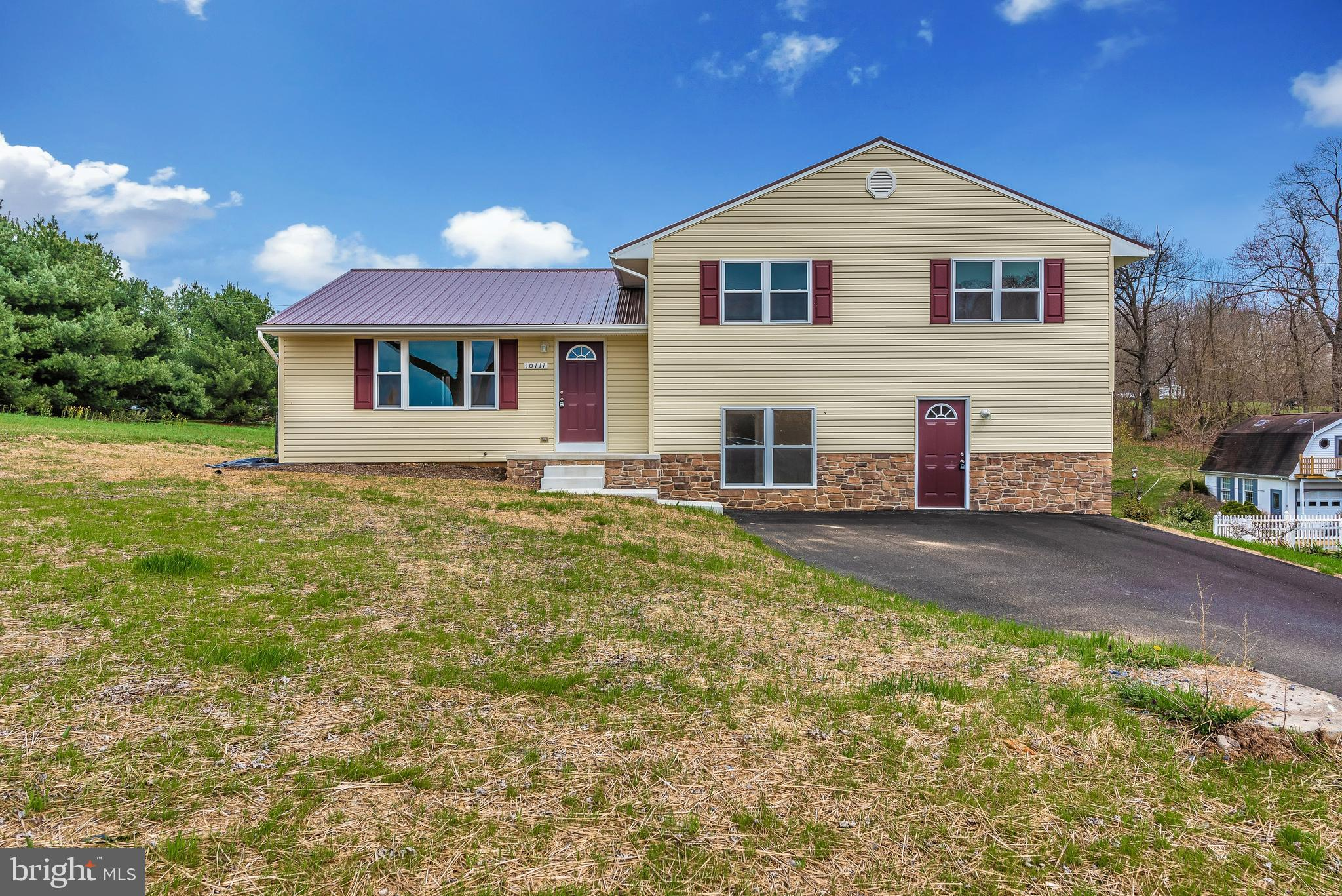 10717 DORCUS ROAD, WOODSBORO, MD 21798
