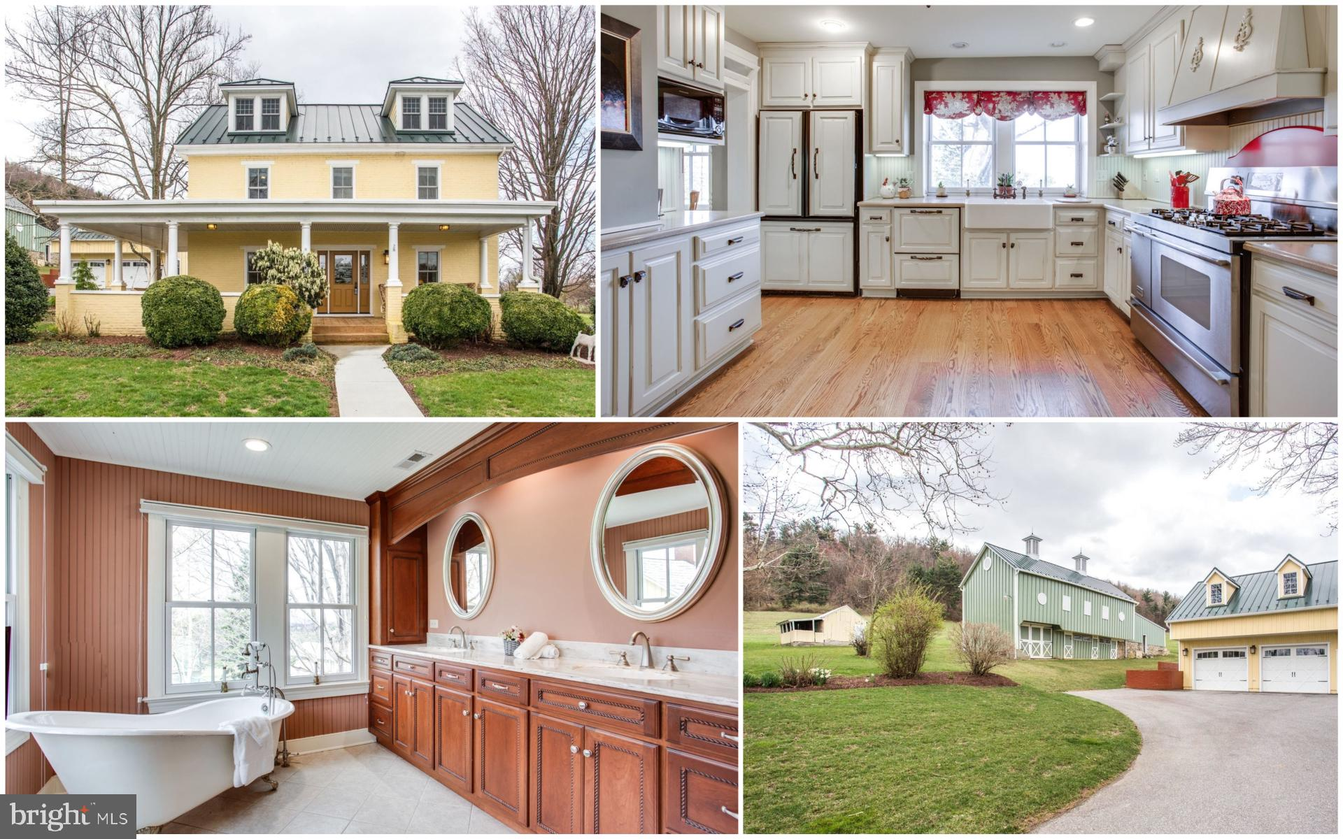 22905 FEDERAL LOOKOUT ROAD, SMITHSBURG, MD 21783