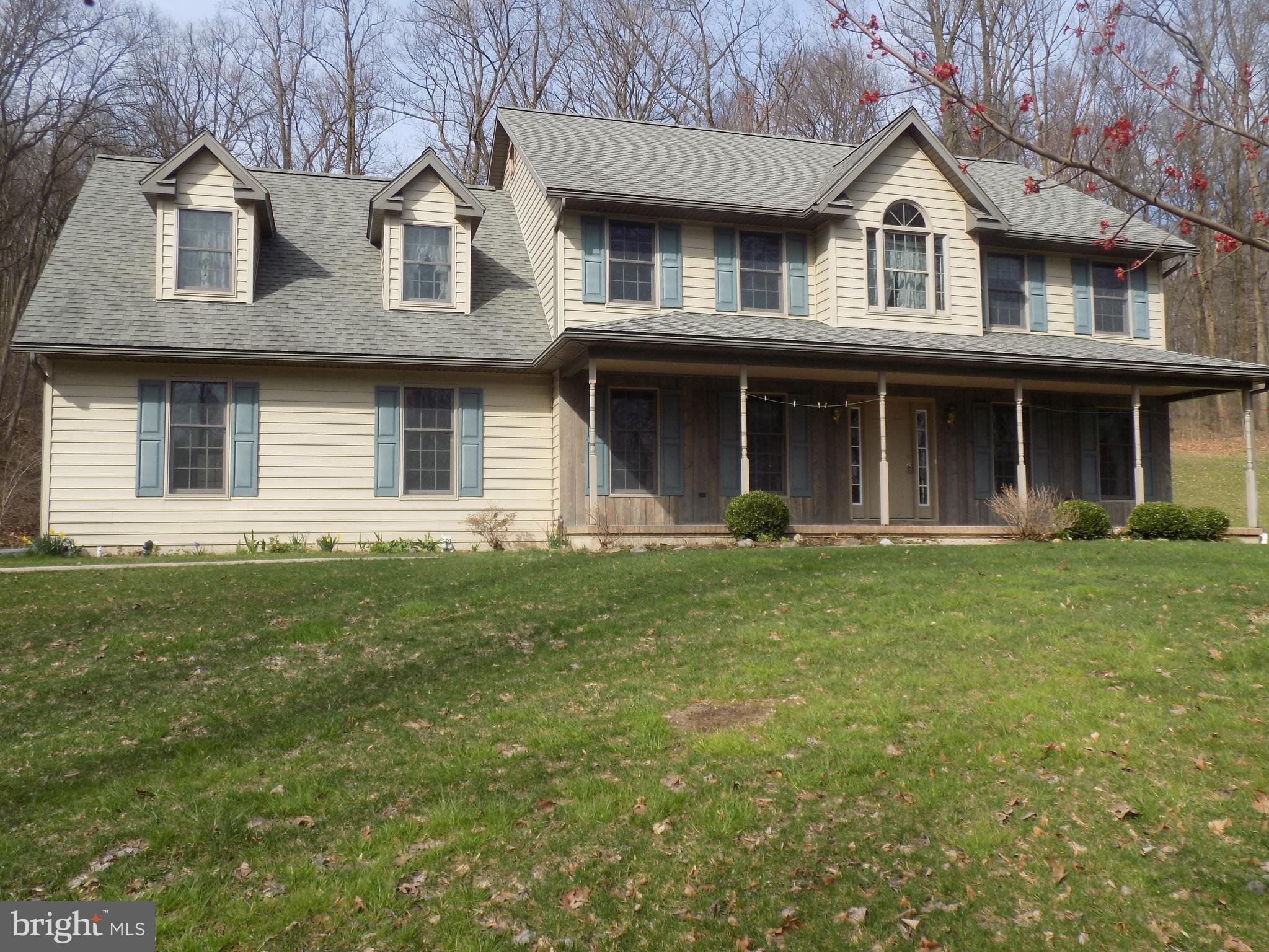 Residential for sale in BETHEL, Pennsylvania, PABK326078