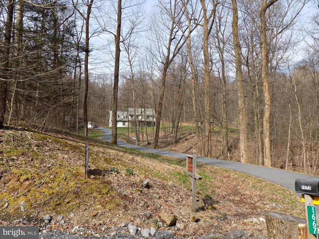 1667 LITTLE MOUNTAIN ROAD