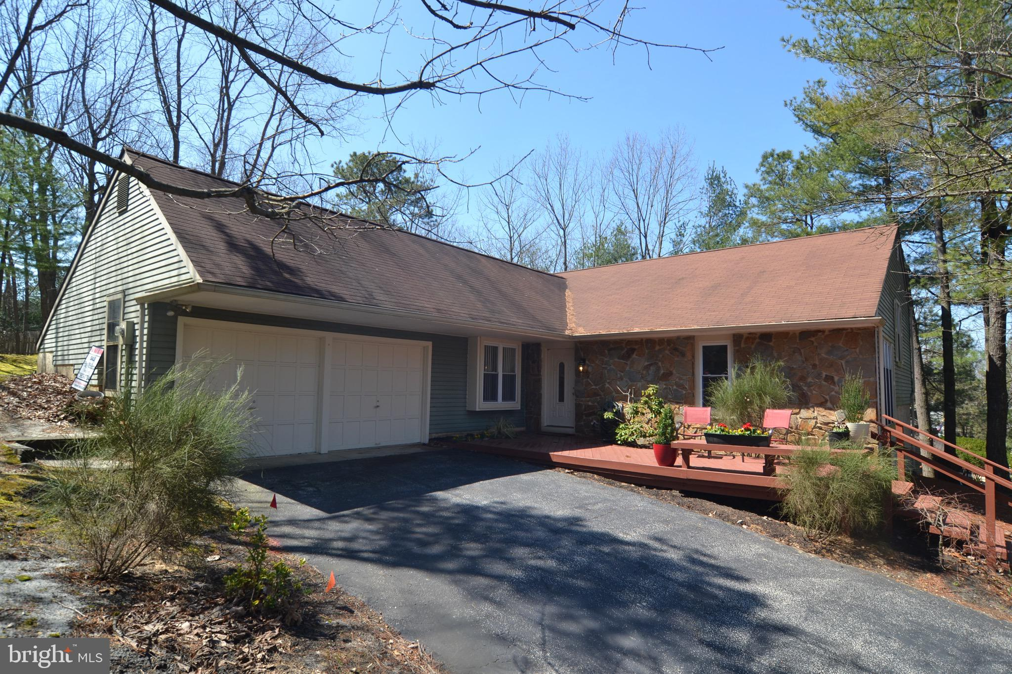 85 WILLIAM FEATHER DRIVE, VOORHEES, NJ 08043