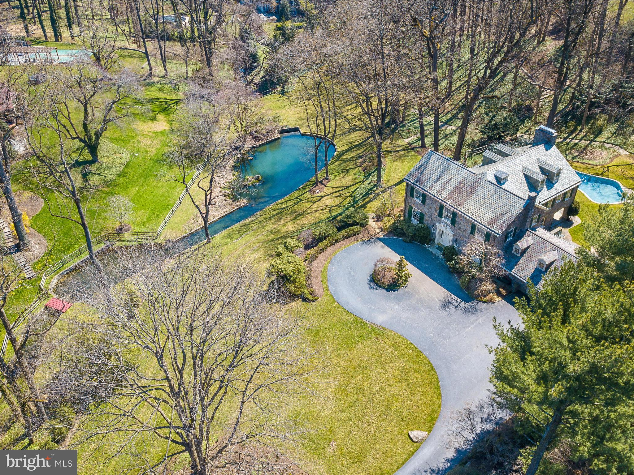 146 CHESWOLD VALLEY ROAD, HAVERFORD, PA 19041