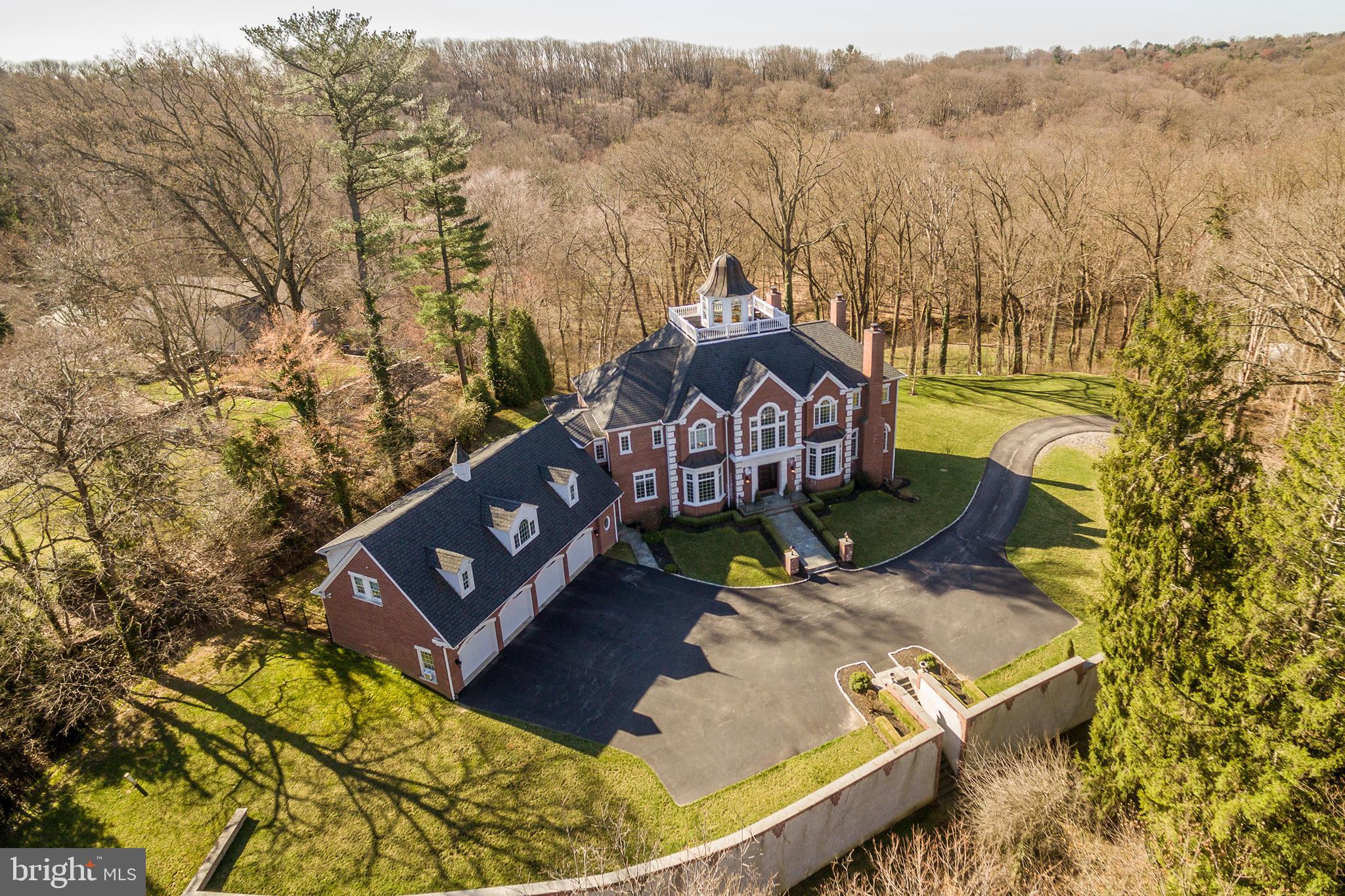 67 W ROSE VALLEY ROAD, ROSE VALLEY, PA 19063