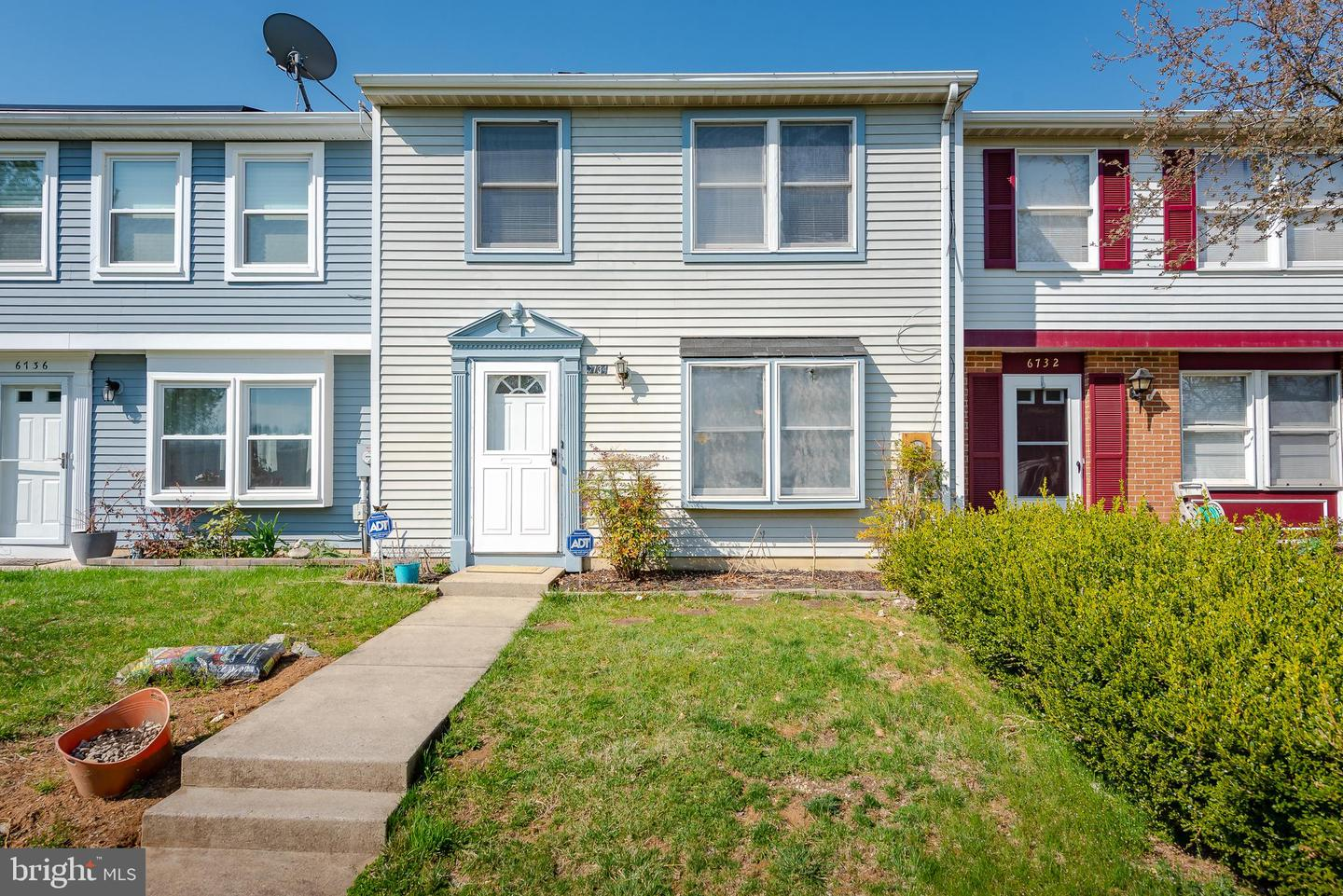 6734 Fallow Hill Ct Frederick MD 21703
