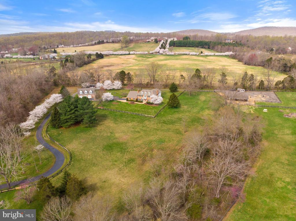 6206  COVEY ROAD, Fauquier County, Virginia