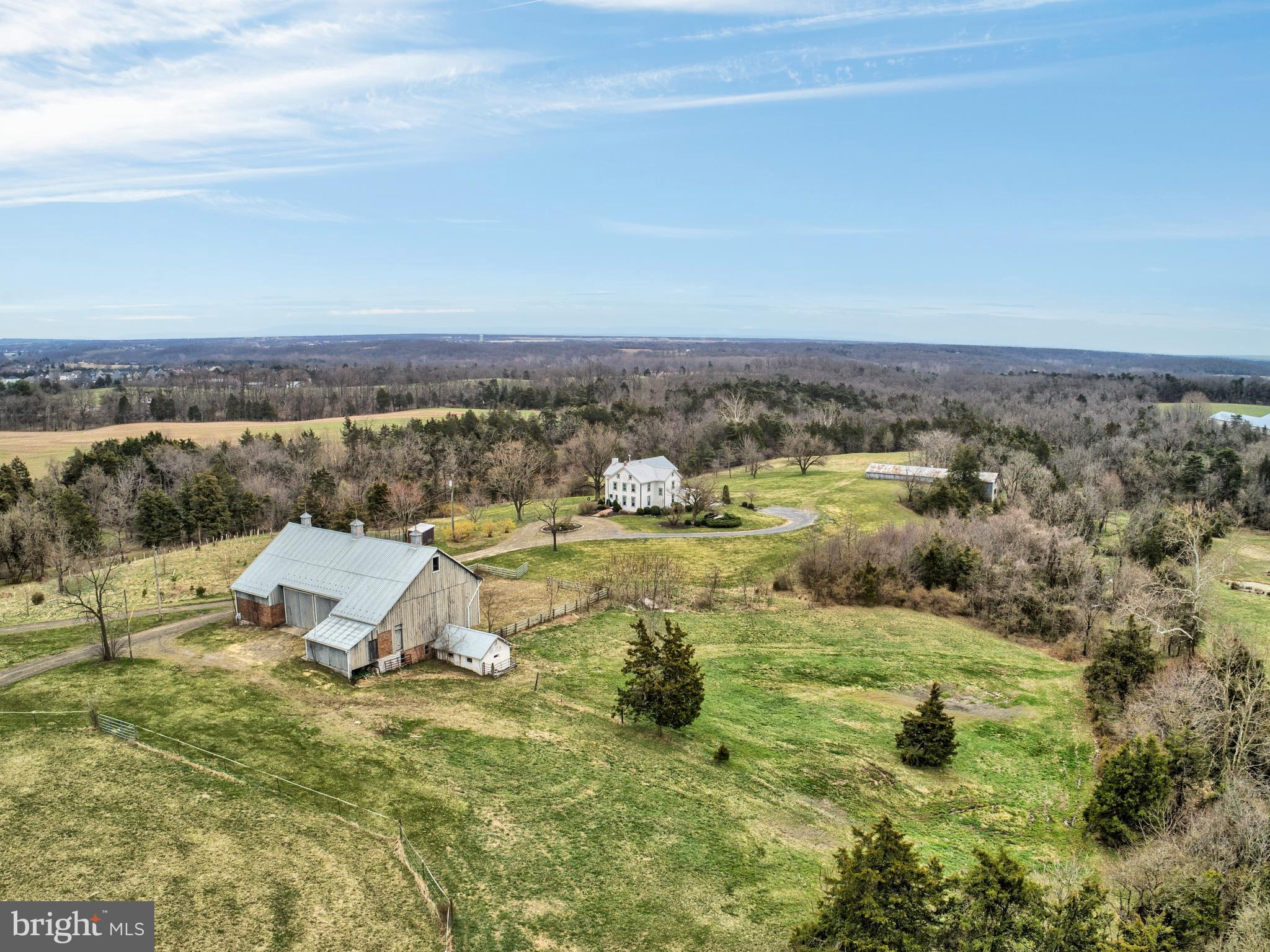 9268 RABBIT ROAD S, GREENCASTLE, PA 17225