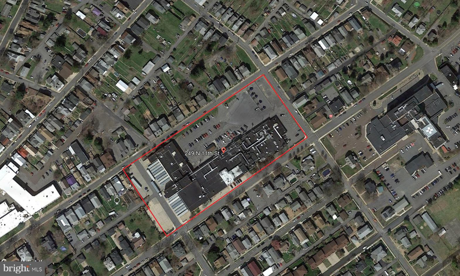 249 N 11TH STREET, SUNBURY, PA 17801