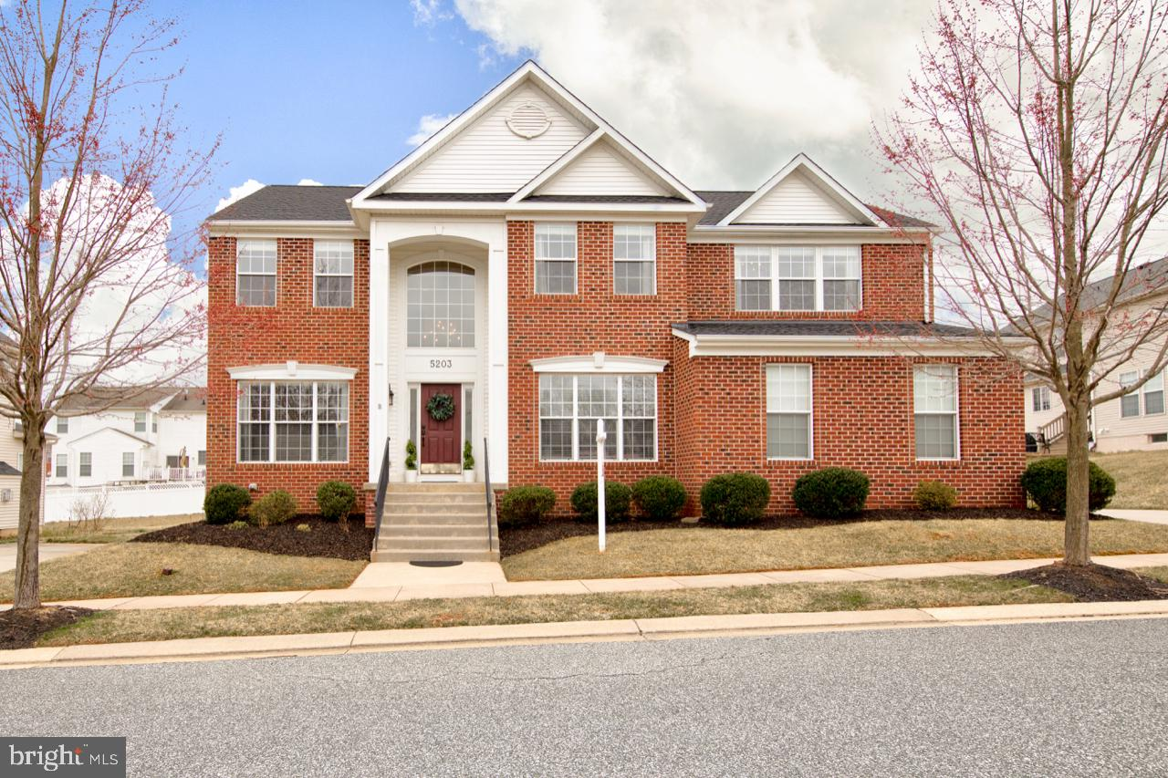 5203 GLOW HAVEN WAY, PERRY HALL, MD 21128