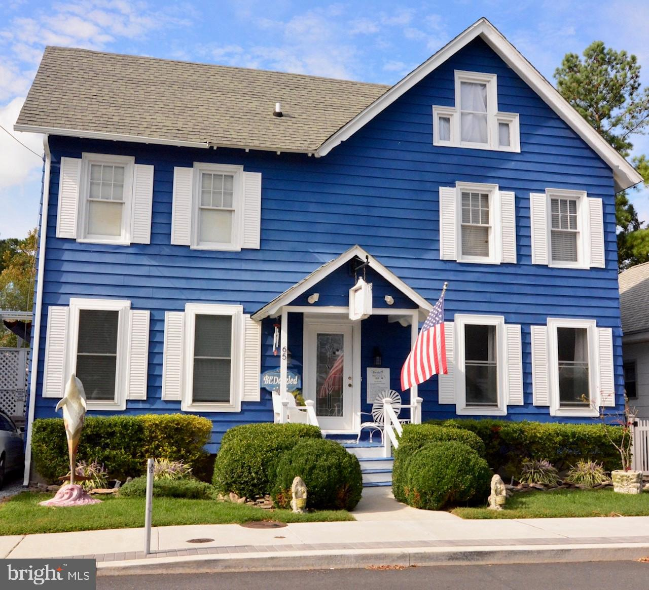 65 LAKE AVENUE, REHOBOTH BEACH, DE 19971