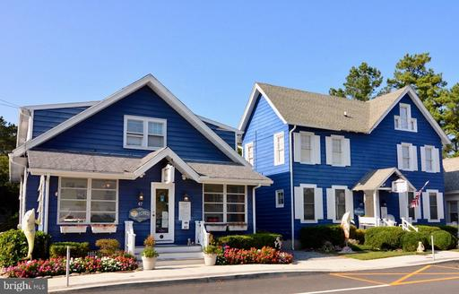 LAKE AVENUE, REHOBOTH BEACH Real Estate