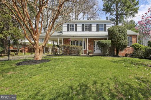 11617 Fulham St, Silver Spring, MD 20902
