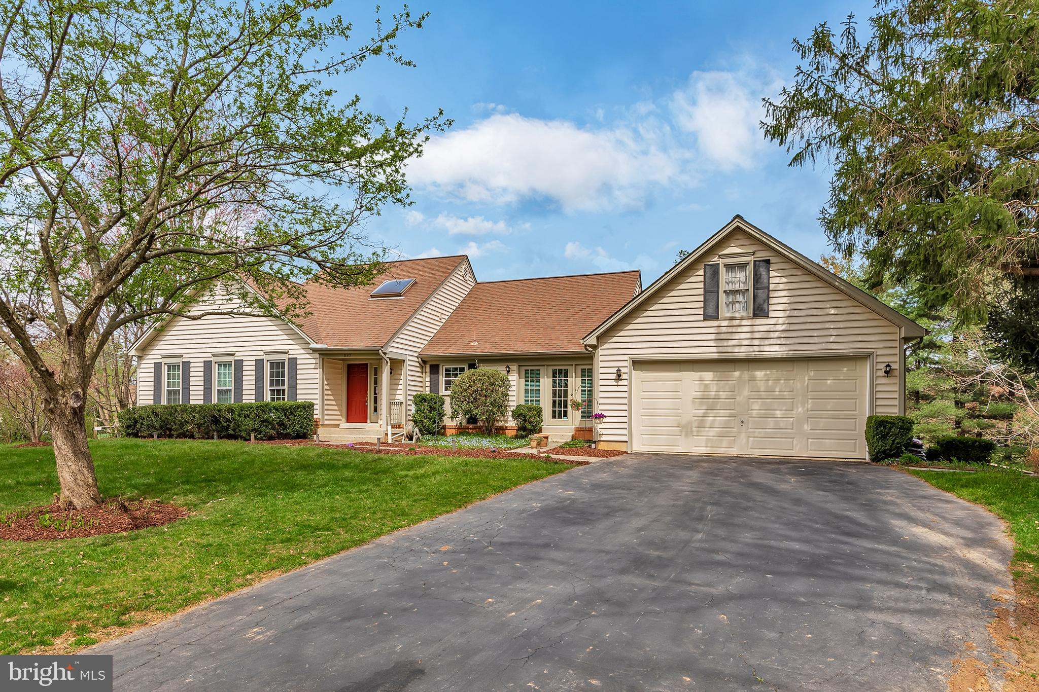 8315 FRONTWELL CIRCLE, MONTGOMERY VILLAGE, MD 20886