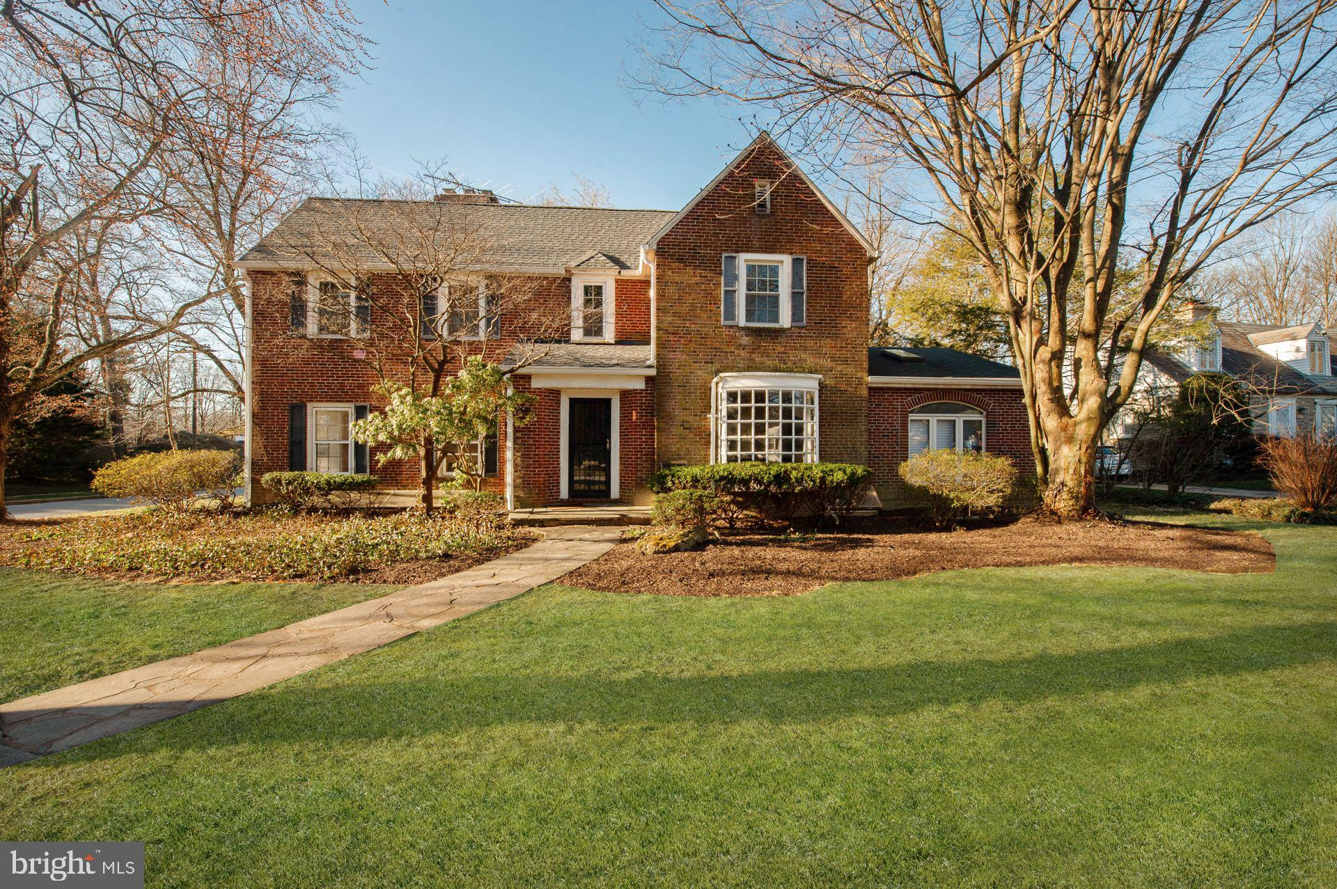 6800 Westbrook Road, Baltimore, MD 21215