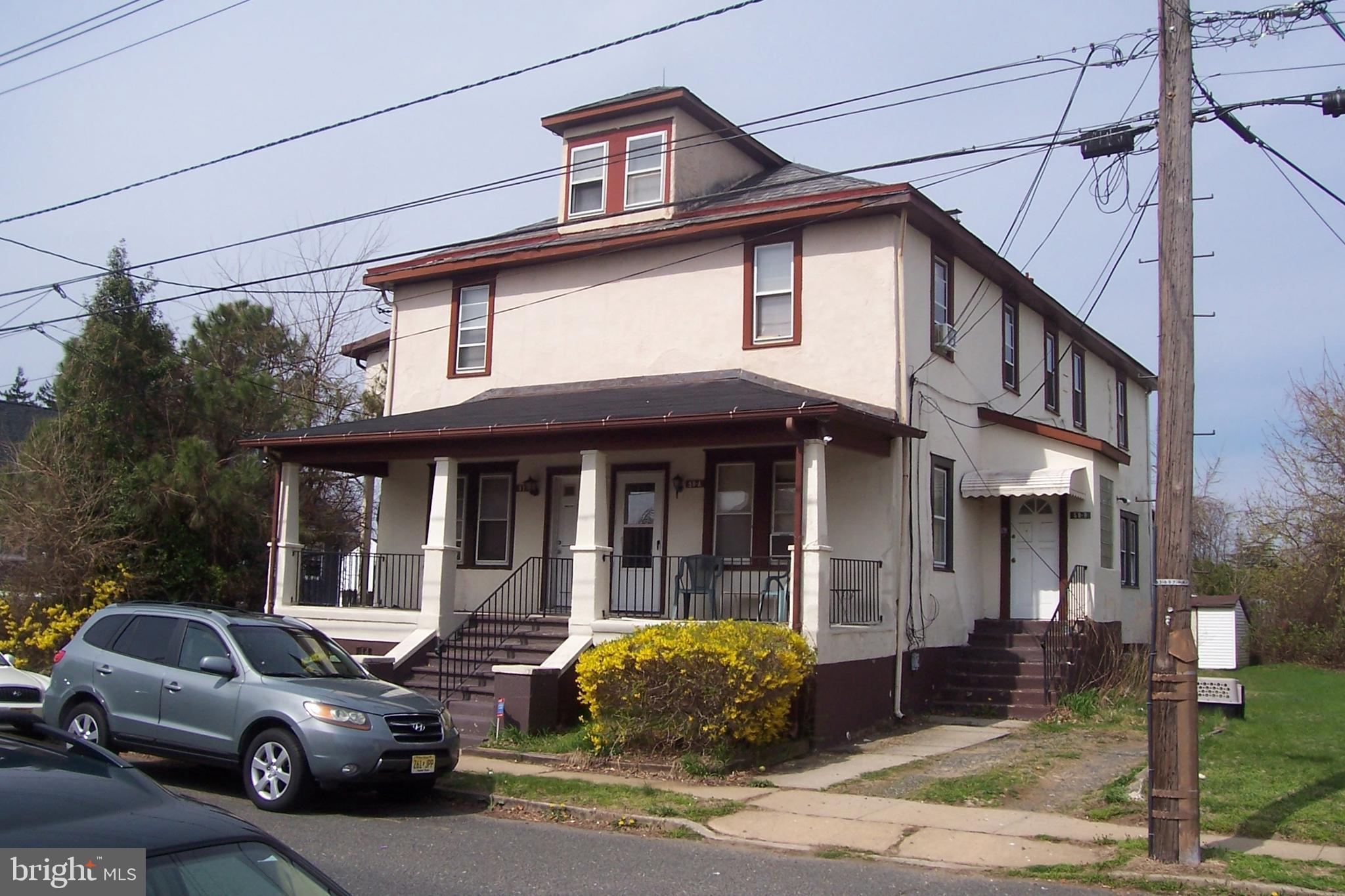 57 PATTERSON, HAMILTON, NJ 08610